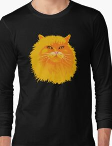 THE KING - A COLLABORATION Long Sleeve T-Shirt