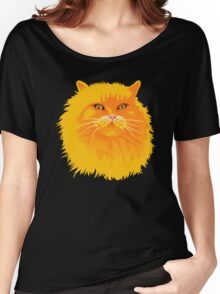 THE KING - A COLLABORATION Women's Relaxed Fit T-Shirt