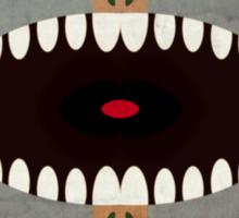 monstar Sticker