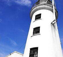 Lighthouse by Arthur Indrikovs