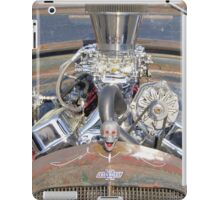 Souped Up Chevy iPad Case/Skin