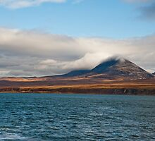 Paps of Jura by Jaime Pharr