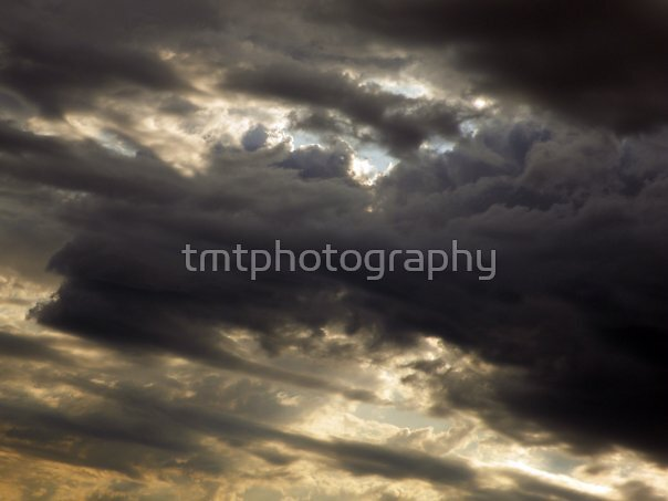 Clouds by tmtphotography