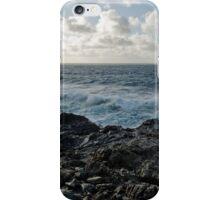 Islay coast iPhone Case/Skin