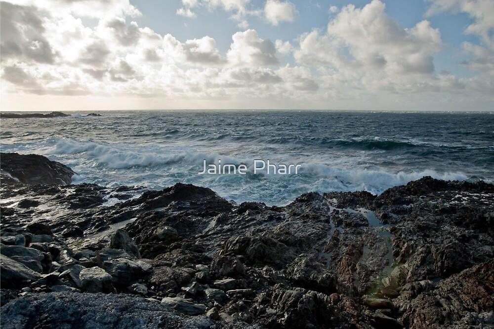 Islay coast by Jaime Pharr