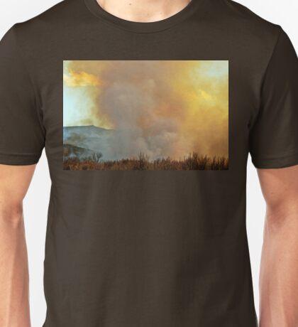 The Fire Rises Unisex T-Shirt