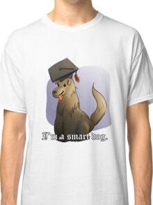 The Smart Dog Classic T-Shirt