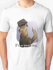 The Smart Dog T-Shirt