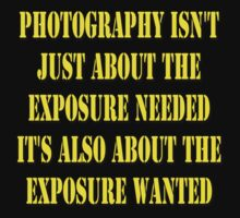 Photography Slogan by Andy Beattie