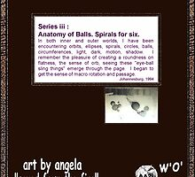 iii-Anatomy of a Balls-cover_artbyangela by artbyangela