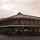 Royal Standard Hotel, Toora by Leanne Nelson