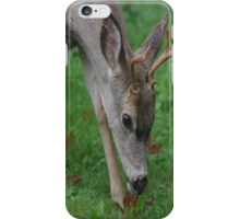 Young Buck iPhone Case/Skin