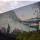 Toora Mural by Leanne Nelson