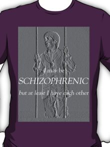 T - Schizzo T-Shirt