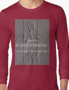 T - Schizzo Long Sleeve T-Shirt