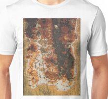 THE TORTURED SMARTPHONE CASE (Damaged) Unisex T-Shirt
