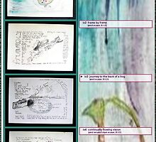 ix-4 Frames of Mind_artbyangela by artbyangela