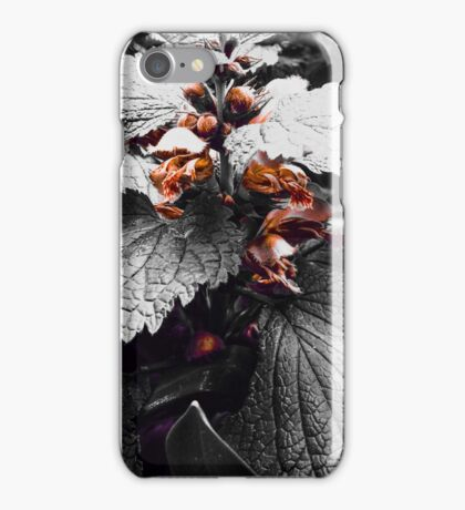 Crimson Prey II iPhone Case/Skin