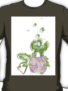 *Own Your Ambitions & Dreams - Craptastic Pop Remix Version* T-Shirt