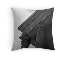Saint Peter in Chains Throw Pillow