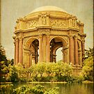 Palace of Fine Arts by Colleen Farrell