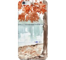 Country Diary - Pay it Forward iPhone Case/Skin