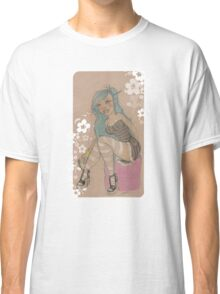Lolita & Blossoms Classic T-Shirt