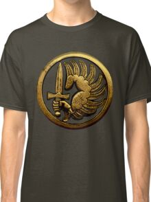 French Foreign Legion Para Badge Classic T-Shirt