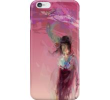 Mary Poppins pocca iPhone Case/Skin