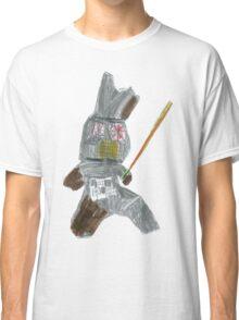 Bunny Vader Classic T-Shirt