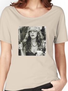 Stevie Nicks Women's Relaxed Fit T-Shirt