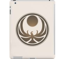 Skyrim Nightingale iPad Case/Skin