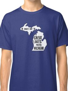 Prefer Michigan Classic T-Shirt
