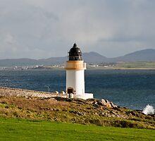 Lighthouse by Jaime Pharr