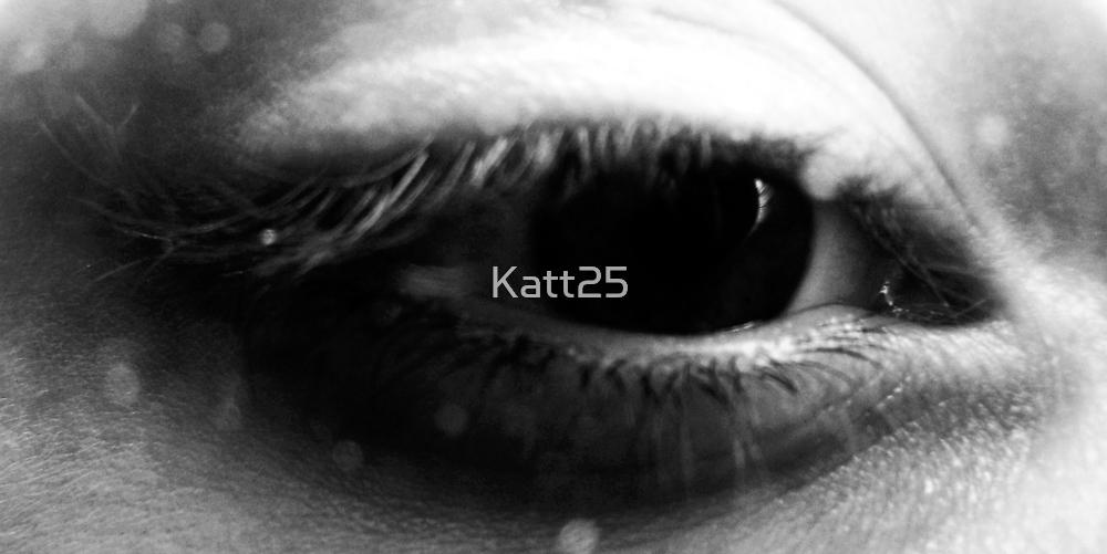 Gateway to the Mind. by Katt25