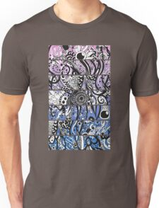 Dream Land Revisited Unisex T-Shirt