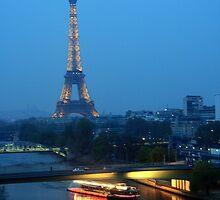 PARIS BY NIGHT by Segalili