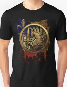 French Foreign Legion Para w Background T-Shirt