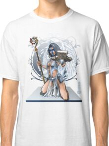 The Game of Kings, Wave Two: The White King's Bishop Classic T-Shirt