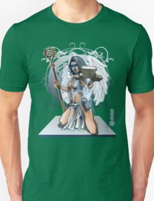 The Game of Kings, Wave Two: The White King's Bishop T-Shirt