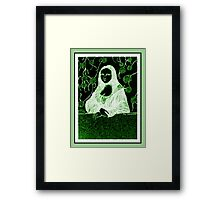 MoanALeesa Framed Print
