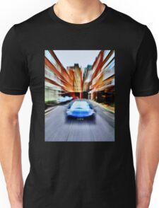 Ferrari Blur Unisex T-Shirt