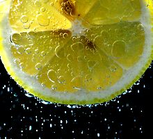 lemon Fizz by Calelli