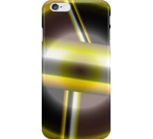 The Golden Knight iPhone Case/Skin