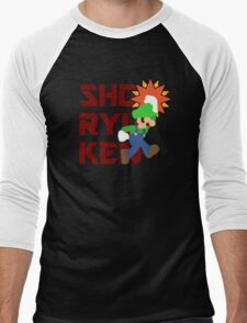 WIGI の 昇龍拳 (Luigi's Shoryuken) T-Shirt