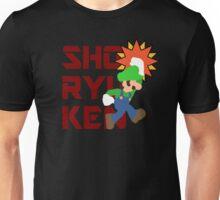 WIGI の 昇龍拳 (Luigi's Shoryuken) Unisex T-Shirt