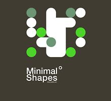minimal shapes 002 T-Shirt