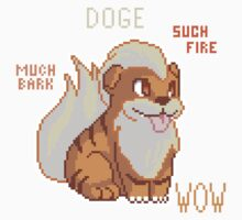 FIRE DOGE Kids Clothes