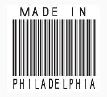 Made in Philadelphia by heeheetees