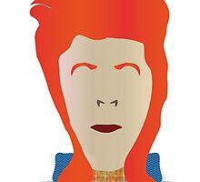 David Stardust by John Bauder